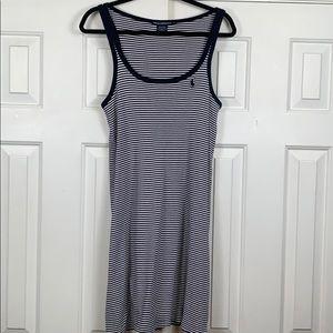 Ralph Lauren Sport dress size Large